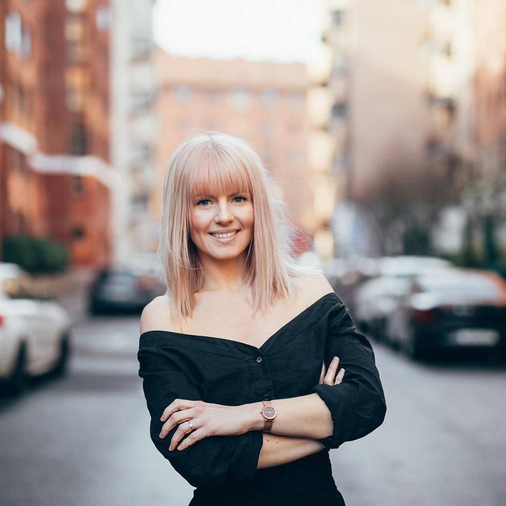Johanna Nordblom