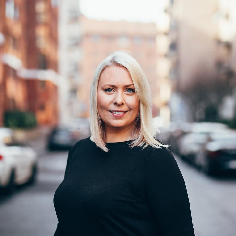Olivia Gustavsson