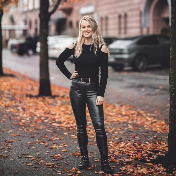 Elin Lindström